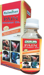 Joints Pain Relief Oil