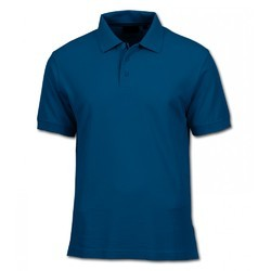 Mens Polo T Shirt in Kolkata, West Bengal | Manufacturers ...