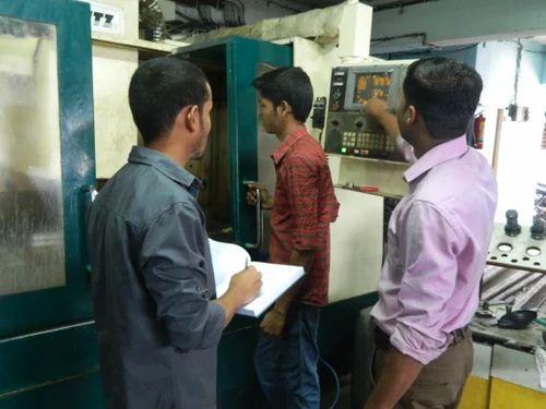 CNC Training in Vasai | ID: 2394888248
