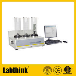 Plastics Bottle Gas Barrier Testing Equipment