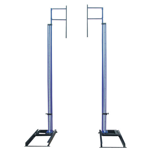 pole vault stand at rs 27000 pair atletics track field items