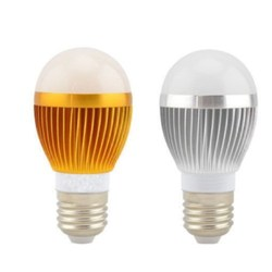 Power Ball Lamps