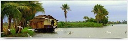 Alappuzha Backwaters In Kerala Tour Package