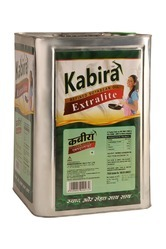 Kabira 15 Ltr Tin Pack Soybean Oil
