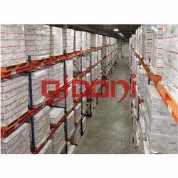 Storage System for Godowns