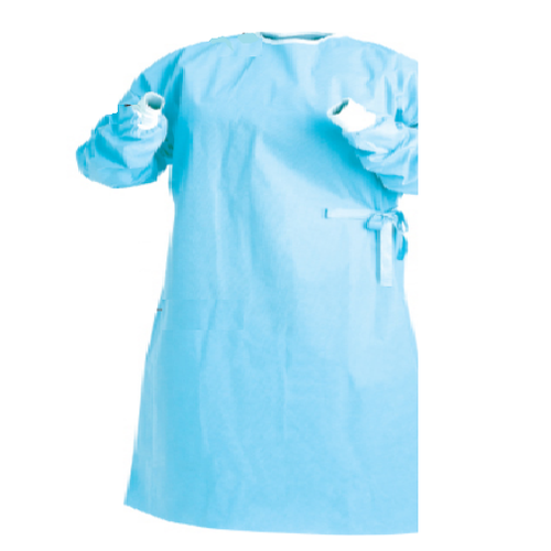 Surgical Gown at Rs 190 /pieces   Surgeon Gowns   ID: 4694611148