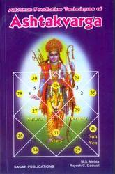 Advance Predictive Techniques of Ashtakvarga
