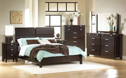 Bedroom Antique Furniture