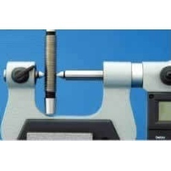 Pitch Micrometer Calibration