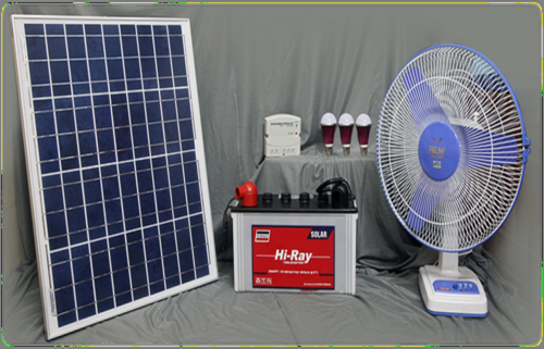 Solar Dc Home Pack Renewable Energy Products