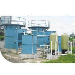 Kings Eva Industrial Effluent Treatment Plant