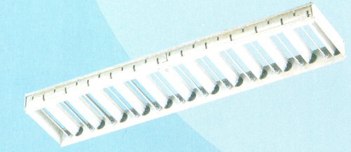 Volume Control Grille Dampers