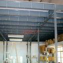 Mezzanine Fabrication