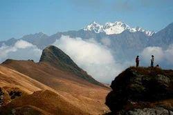 Ghnp Trekking tour