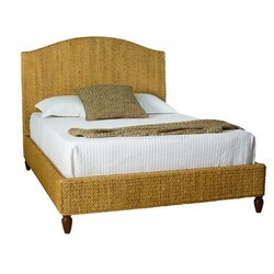 Woven Bed Cover