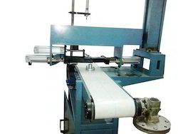 Specially Designed Deflashiing Machine for Cosmetic Bottles