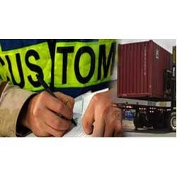 Customs Department Service