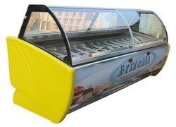 Ice Cream Parlor