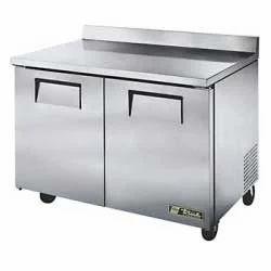 Food Freezer Storage