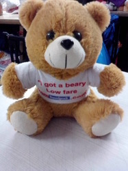 Teddy Bear with Customize