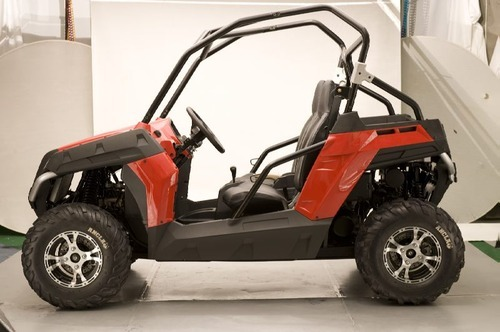 All Terrain Vehicles Fully Automatic Atv 4x4 Dune Buggy