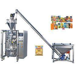 Powder Filling, Sealing, Packing Machine