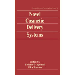 Novel Cosmetic Delivery Systems