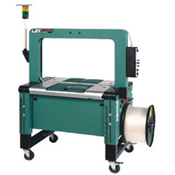 Automatic Horizontal Plastic Strapping