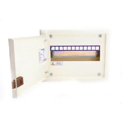 Circuit Identification Label
