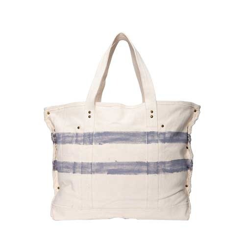 6168ee936 Canvas Beach Bag at Best Price in India