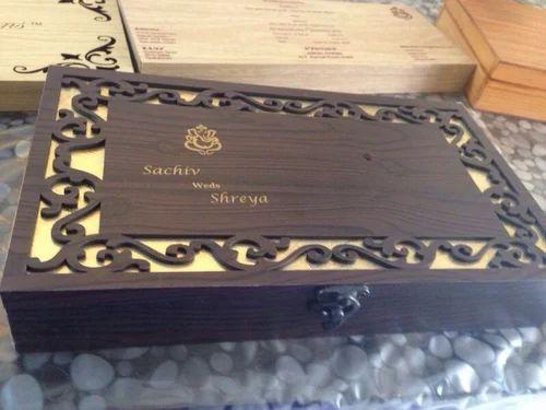 designer wedding card box sg international manufacturer in