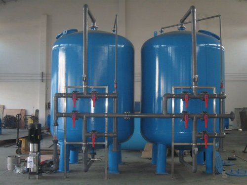 Water Filters Activated Carbon Filter Manufacturer From