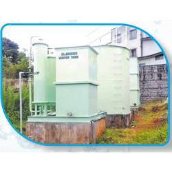 Kings Eva Automatic Sewage Treatment Plant