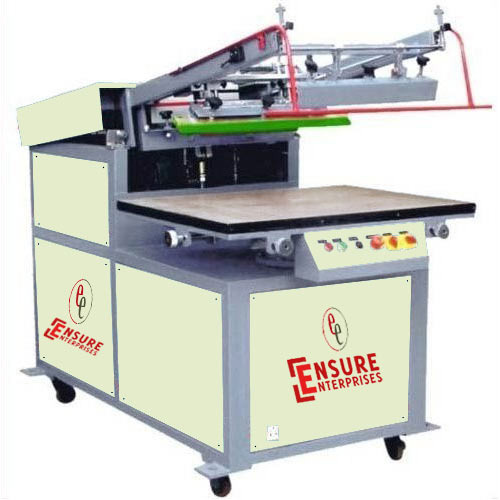 Wedding Card Screen Printing Machine at Rs 125000 piece Wedding