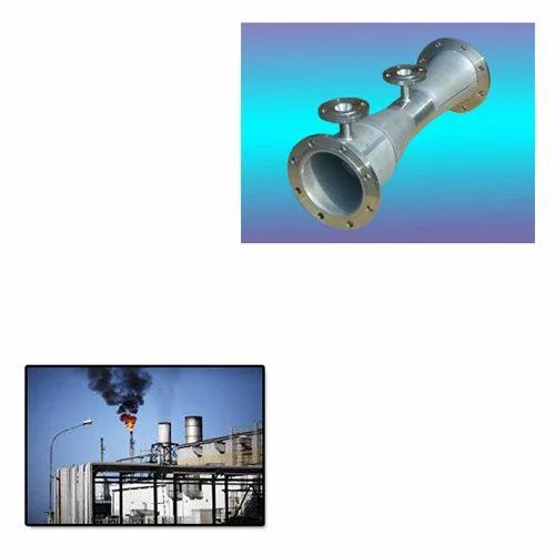 Venturi Tubes For Chemical Industry