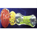 Glass Bubble Pipes