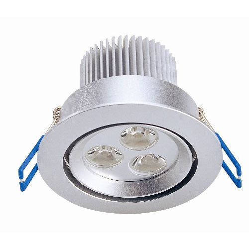 Led Track Lighting India: LED Spot Light, Led Lighting