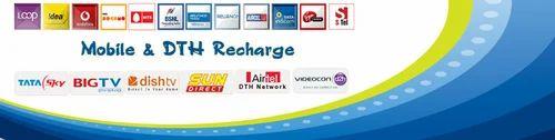 Mobile & DTH Recharge in Kallakurichi, Villupuram | ID: 7452645912