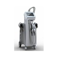 Cryolipolysis 2 Handle Machine