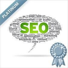 Platinum Search Engine Optimization Promotional Package