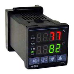 Temperature Controller Calibration Services