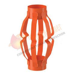 Slip On Welded Semirigid Bow Spring Centralizer 01SH11
