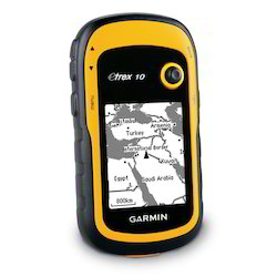 10 Garmin GPS Etrex