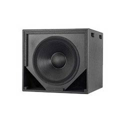Tannoy Compact High Performance Subwoofer Devices