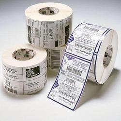 Barcode Label Printing Service