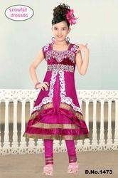 Little Princesses Salwar Suits