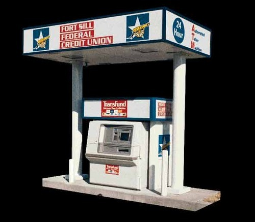 ATM Canopies & Atm Canopies | Heritage Marketing u0026 Management Private Limited ...