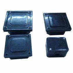 Electric Motors Plastic Two Piece Box