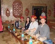 Rajasthani Dinner