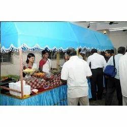 Veg Tiffin Catering Service